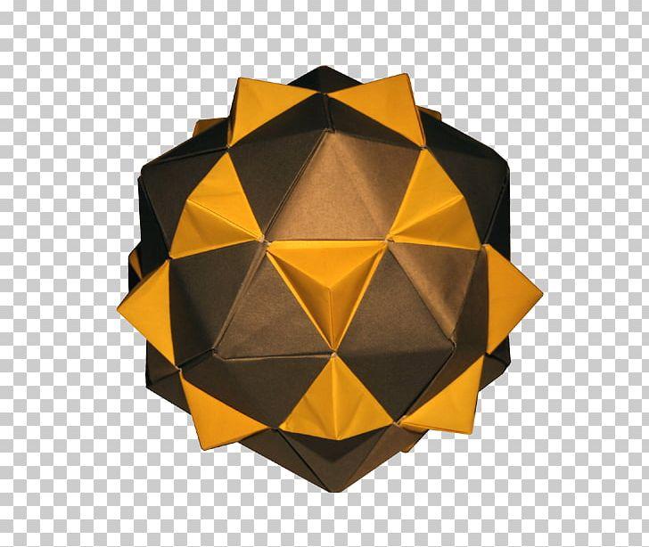 Origami Icosahedron : SacredGeometry | 614x728