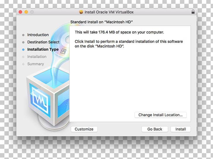 VirtualBox MacOS Installation Virtual Machine PNG, Clipart, Apple