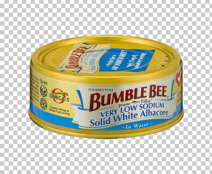 Albacore Ingredient Bee Fillet Tin Can PNG, Clipart, Albacore, Bee, Bumble, Bumble Bee, Bumble Bee Foods Free PNG Download