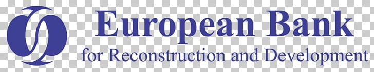 European Bank For Reconstruction And Development European Investment Bank Finance PNG, Clipart, Bank, Blue, Brand, Business, Company Free PNG Download