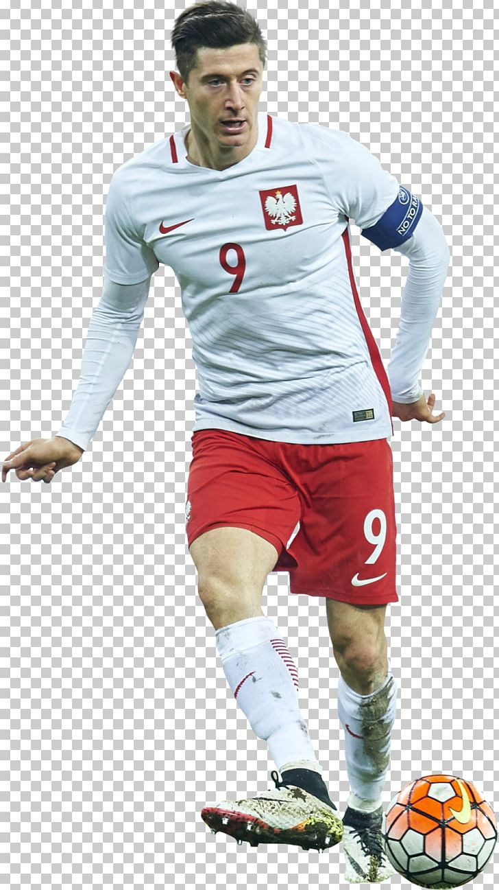 sale retailer adfd6 2d19b Robert Lewandowski Poland V Northern Ireland 2017 UEFA ...