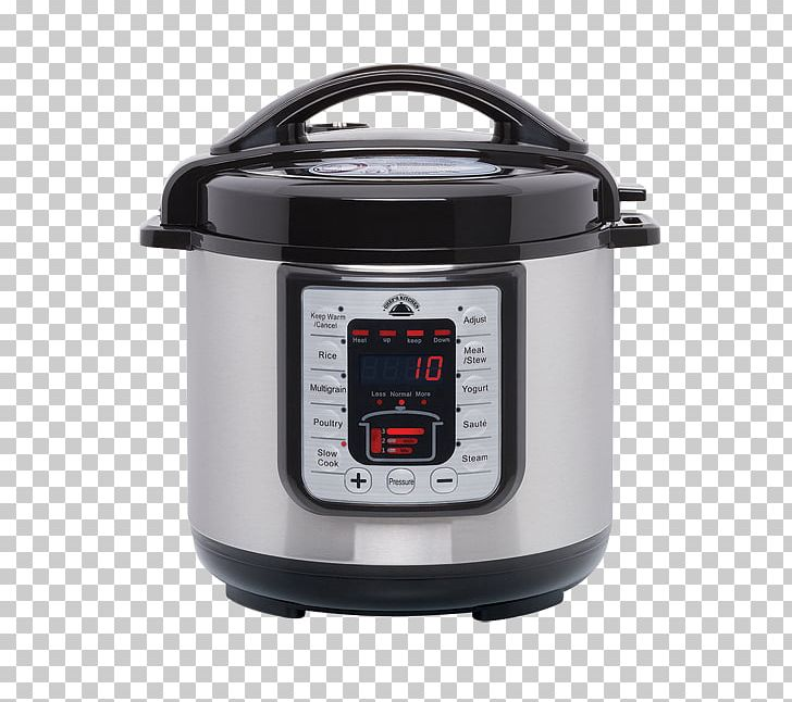 Slow Cookers Pressure Cooking Multicooker Kitchen PNG, Clipart,  Free PNG Download