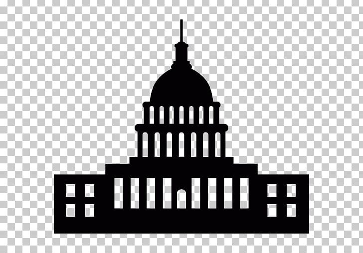 White House Scalable Graphics Icon PNG, Clipart, Black And White, Brand, Encapsulated Postscript, House, Icon Free PNG Download