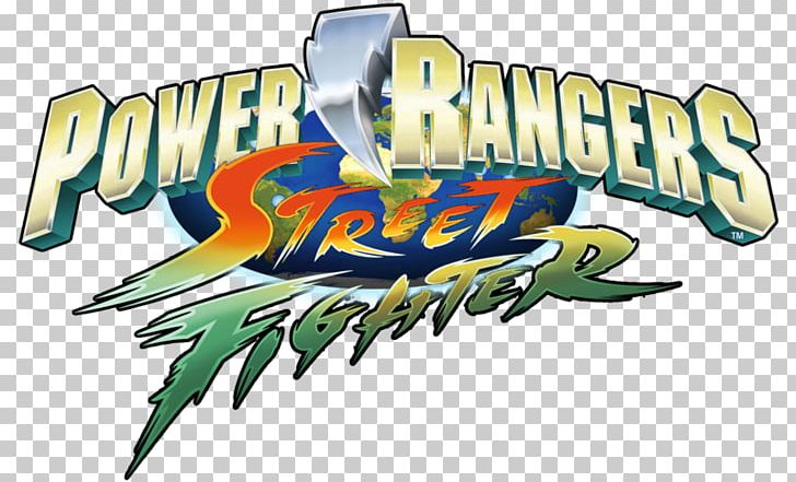 Power Rangers Lost Galaxy Street Fighter Collection Street Fighter