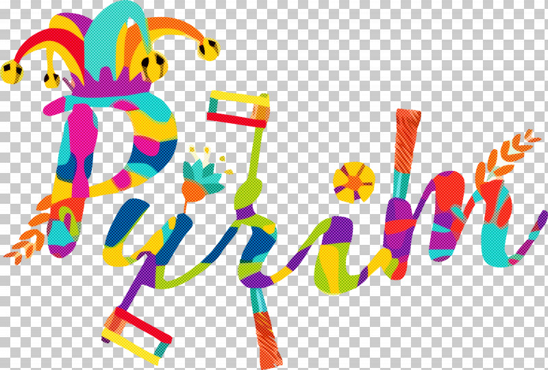 Purim Jewish Holiday PNG, Clipart, Holiday, Jewish, Purim, Text Free PNG Download