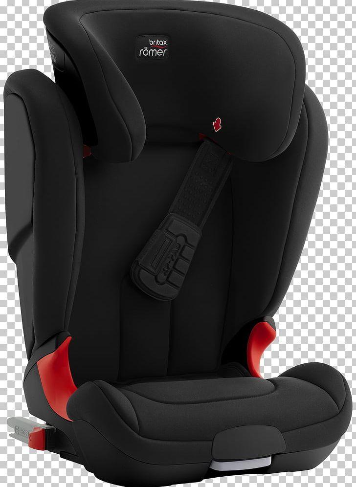 Lækker Baby & Toddler Car Seats Britax Römer KIDFIX SL SICT Child PNG LW-21