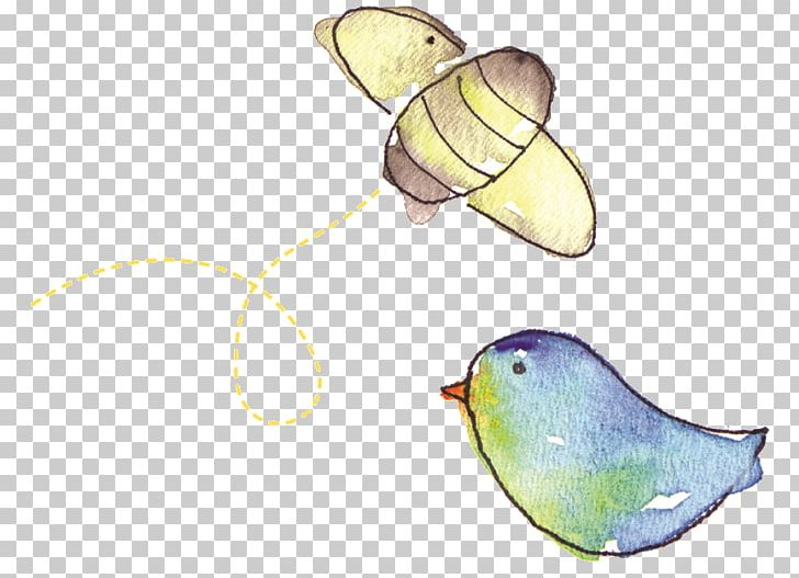 The Birds And The Bees Child Animated Cartoon Clothing PNG, Clipart, Animated Cartoon, Animation, Beak, Bird, Birds And The Bees Free PNG Download