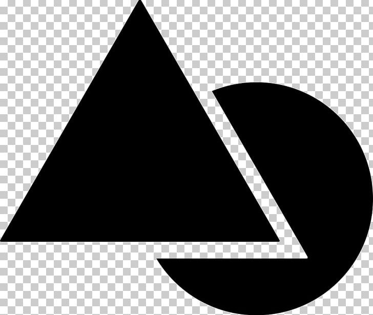 Geometric Shape Geometry Circle Triangle PNG, Clipart, Angle, Black, Brand, Circle, Computer Icons Free PNG Download