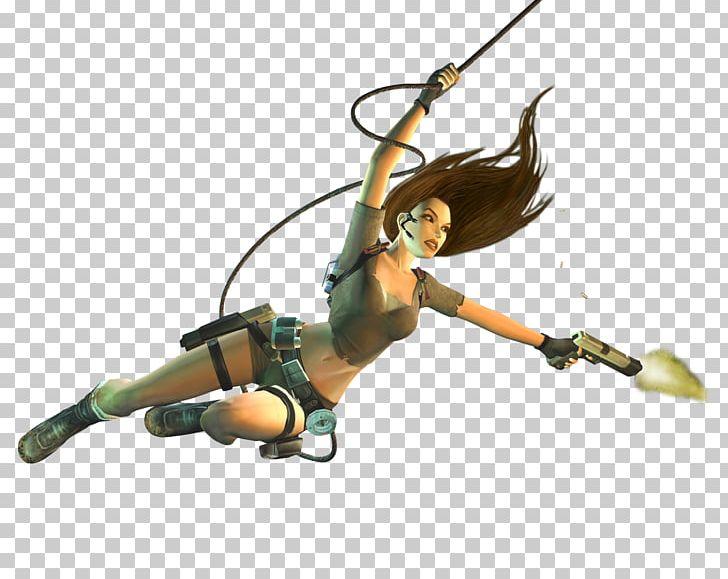 Tomb Raider Legend Tomb Raider Anniversary Lara Croft Playstation 2 Png Clipart Apocalypse Console Figurine Game