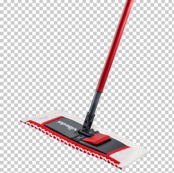 Vileda Premium 2/in 1/Mop Microfibre