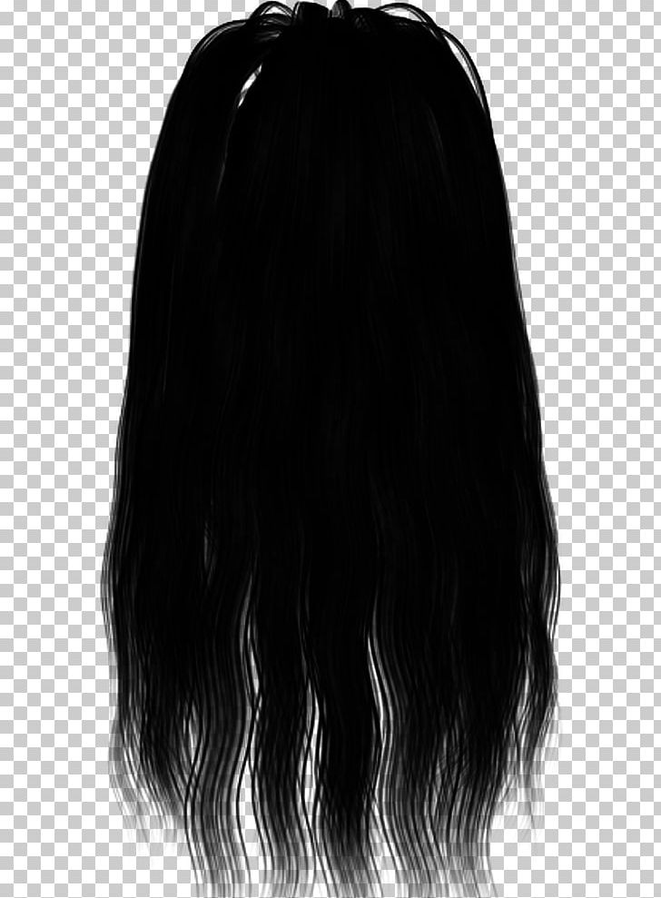 Capelli Wig Bangs Long Hair Hair Coloring PNG, Clipart, 2016, Bangs, Black, Black And White, Black Hair Free PNG Download