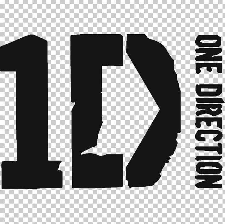 One Direction Logo Sticker Design Wall Decal PNG, Clipart, Art