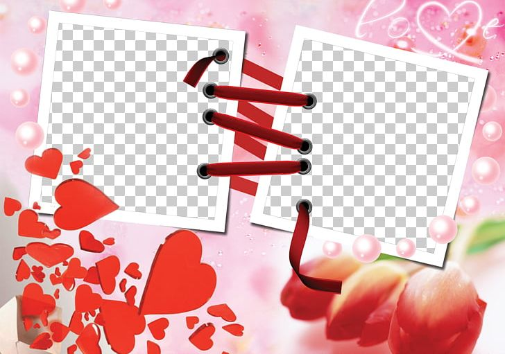 Frames Love Collage Photography Android PNG, Clipart