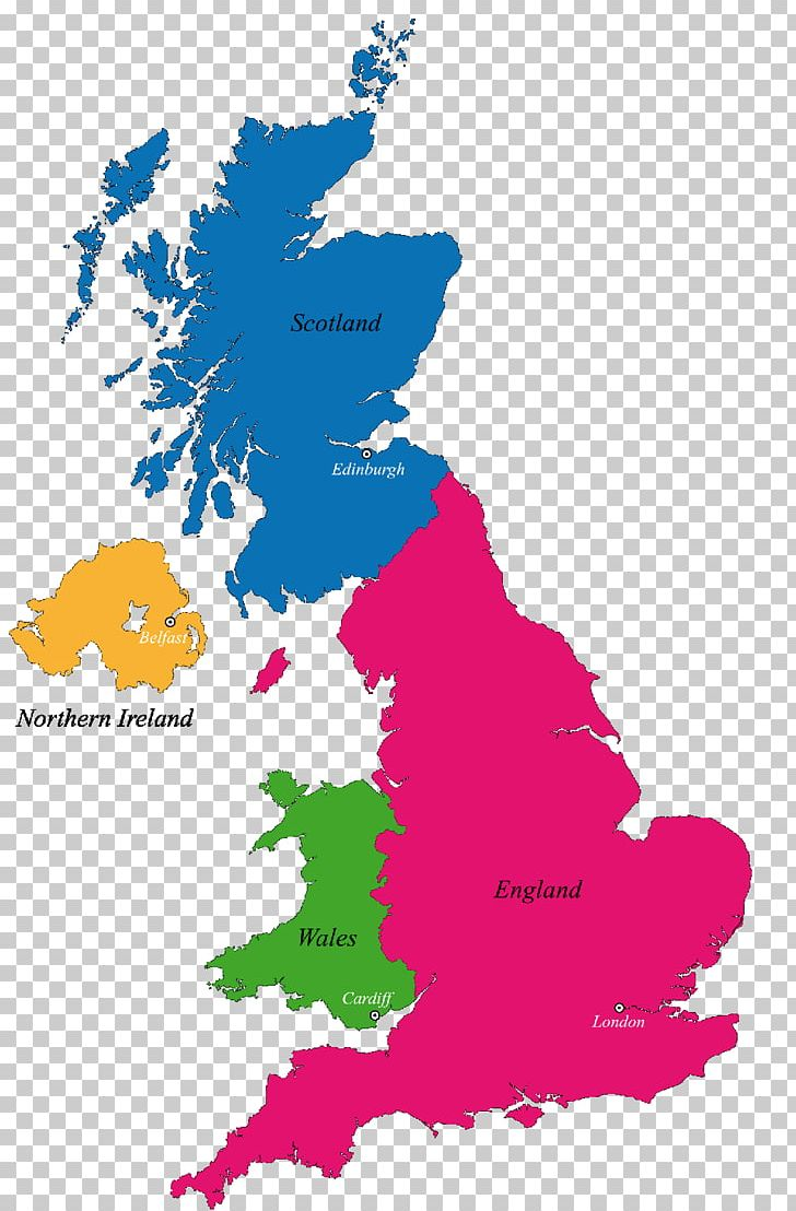 Blank Map Of England Scotland And Wales.England British Isles Map Png Clipart Area Blank Map