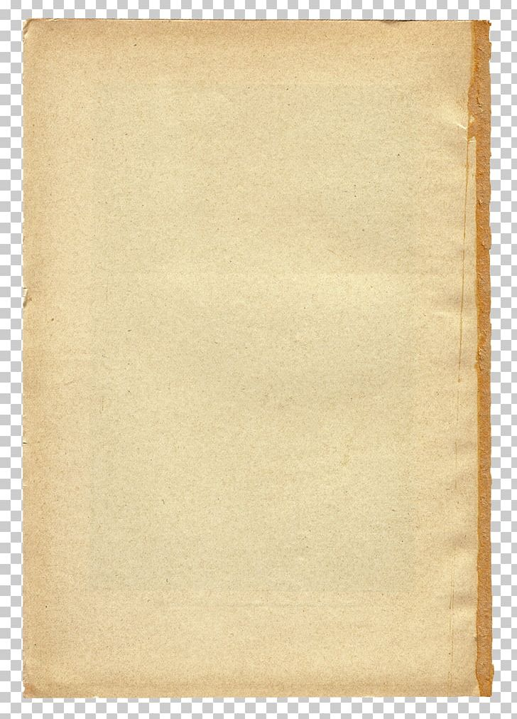 Yellow Rectangle PNG, Clipart, Beige, Objects, Paper, Rectangle, Vintage Free PNG Download