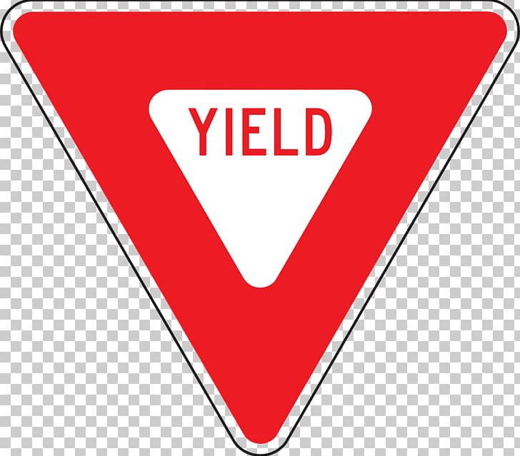 Yield Sign Manual On Uniform Traffic Control Devices Stop Sign Traffic Sign PNG, Clipart, Allway Stop, Area, Brand, Driving, Heart Free PNG Download