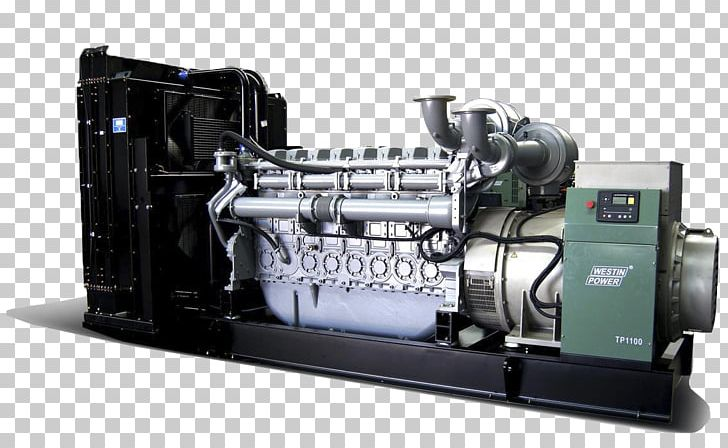 Electric Generator Diesel Generator Diesel Engine Perkins