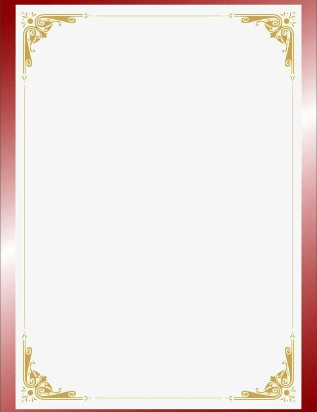 blank certificate clip art clipart clip art - green color certificate  border PNG image with transparent background | TOPpng