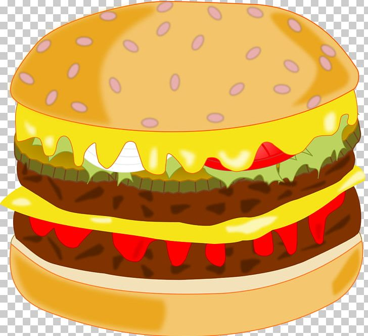 Hamburger Fast Food Hamburg Steak PNG, Clipart, Cheeseburger, Chicken Meat, Computer Icons, Download, Fast Food Free PNG Download
