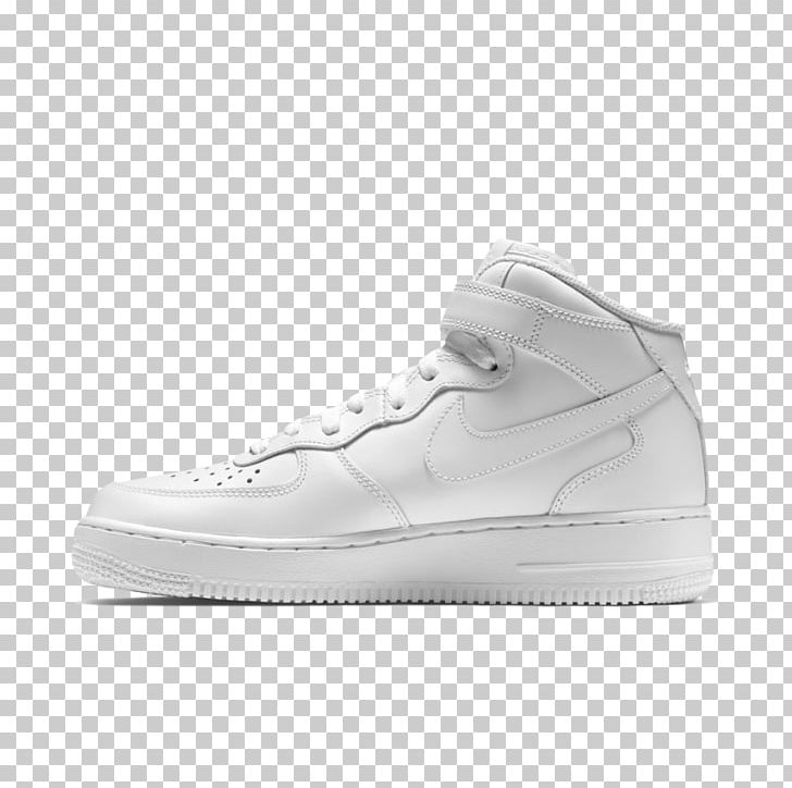 Air Force 1 High Top Sneakers Nike Shoe Png Clipart Air Force 1