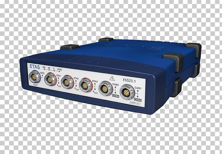 CAN Bus CAN FD Electronic Control Unit Modul Interface PNG