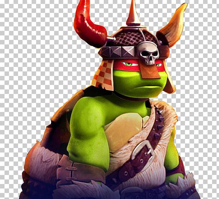 Raphael Michelangelo Shredder Teenage Mutant Ninja Turtles Png