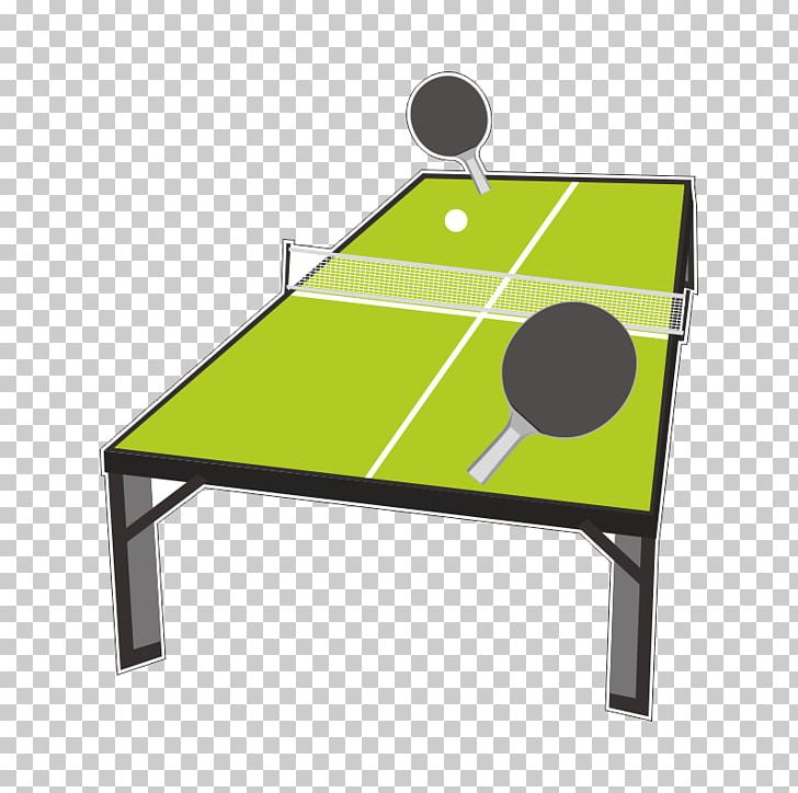 Table Ping Pong Tennis Ball Sports PNG, Clipart, Angle, Ball, Furniture, Golf, Grass Free PNG Download