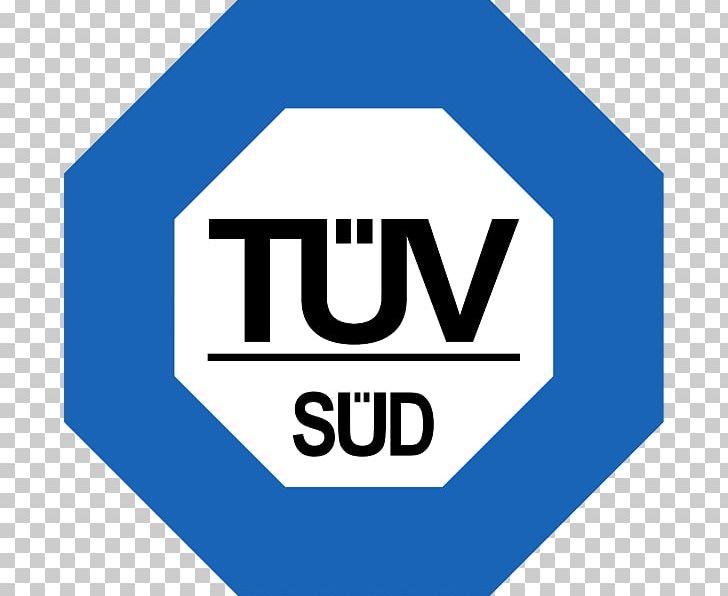 Logo Organization Technischer Überwachungsverein TÜV SÜD