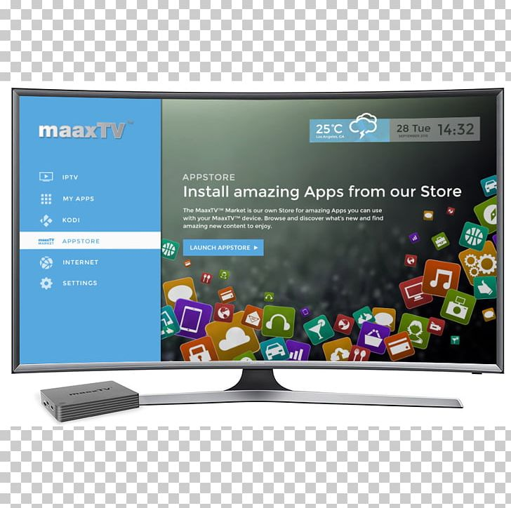 IPTV Streaming Television Television Show 4K Resolution PNG