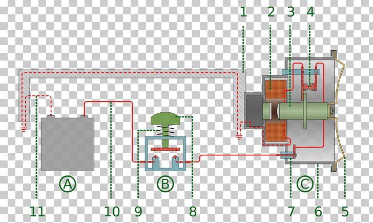Wiring Diagram For Car Horn from cdn.imgbin.com