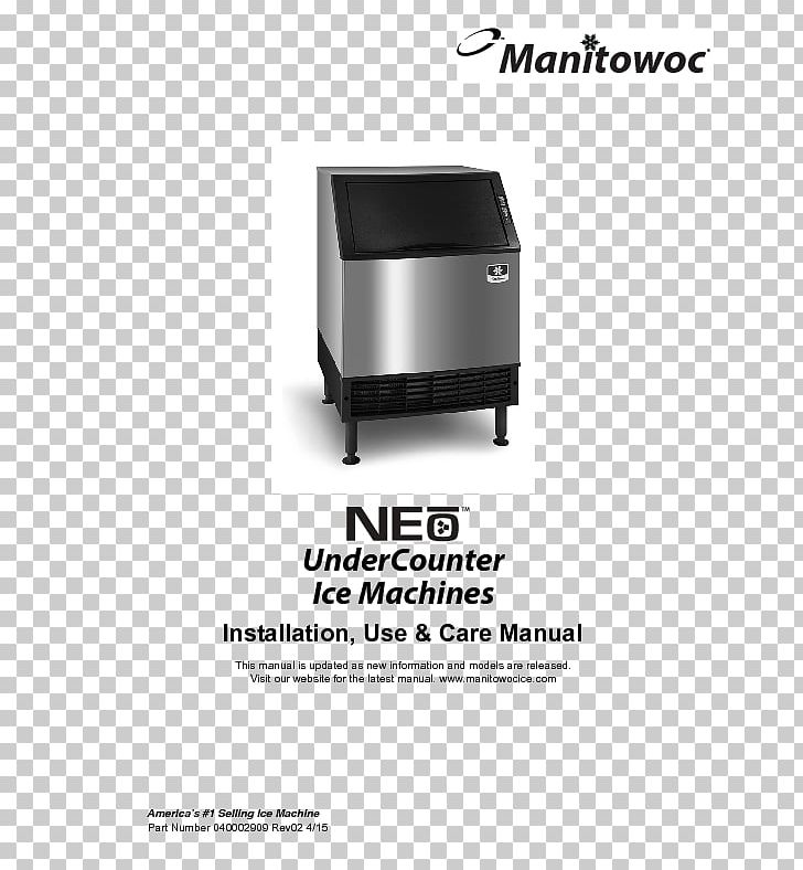 The Manitowoc Company Ice Makers Machine Ice Cube PNG, Clipart, Free on