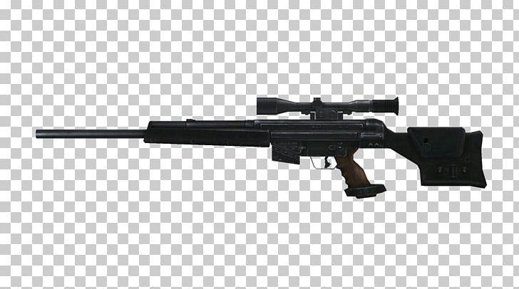 Heckler & Koch PSG1 Sniper Rifle Heckler & Koch G3 PNG