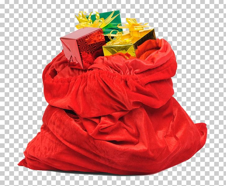 Santa Claus Gift Christmas Bag PNG, Clipart, Accessories, Bag, Child, Christmas, Christmas Gift Free PNG Download
