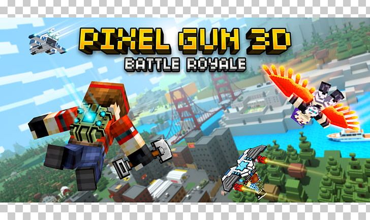 Pixel Gun 3D: Survival Shooter & Battle Royale Battle Royale Game Fortnite Battle Royale Video Game Android PNG, Clipart, Amp, Android, Battle Royale, Battle Royale Game, Biome Free PNG Download