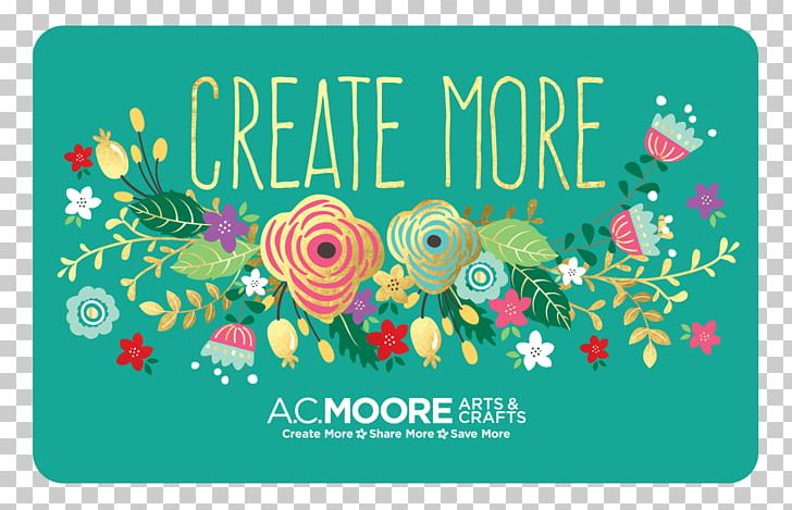 A C  Moore Gift Card Payment Card Number Credit Card Coupon