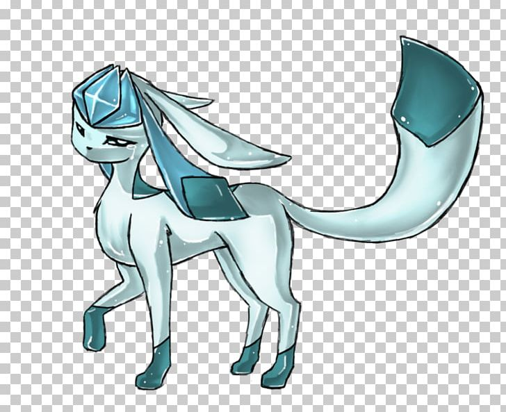 Glaceon Roblox Horse Canidae Png Clipart Anime Asset -