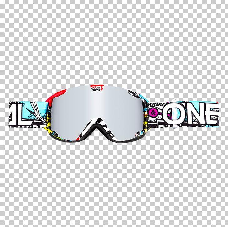 O ́Neal B-10 Stream MX Goggles O'Neal Backflip RL2 Youth O