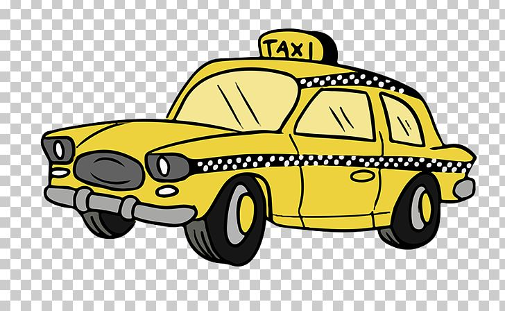 Checker Cab London >> Taxi London Yellow Cab Png Clipart Automotive Design