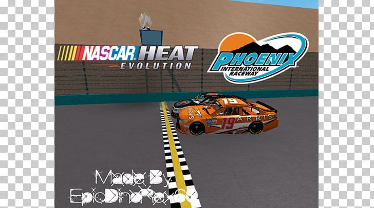 NASCAR Heat Evolution Roblox Video Game Racing PNG, Clipart