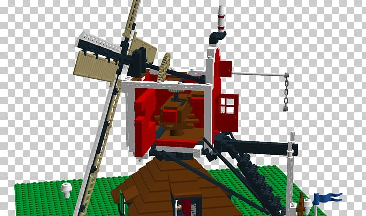 Lego Ideas Netherlands Windmill The Lego Group PNG, Clipart