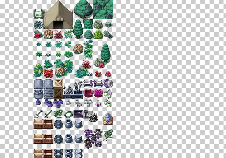 Tile-based Video Game RPG Maker MV Role-playing Video Game PNG
