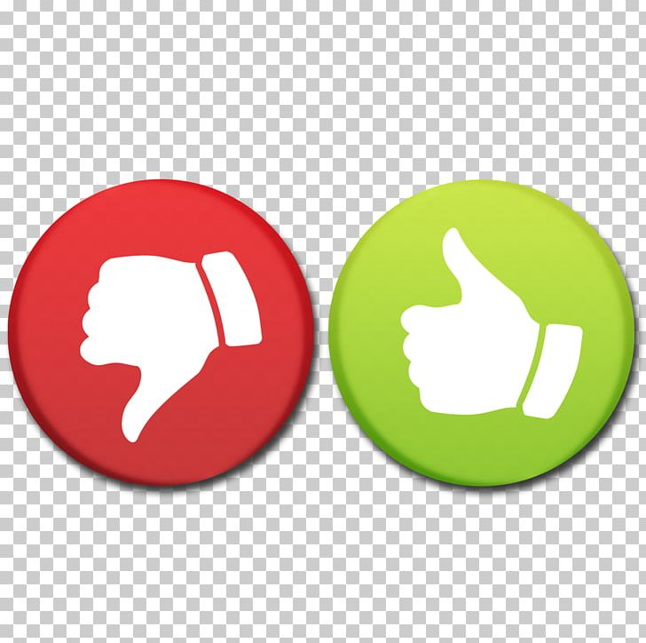 Yes And No Check Mark Thumb Signal Icon PNG, Clipart