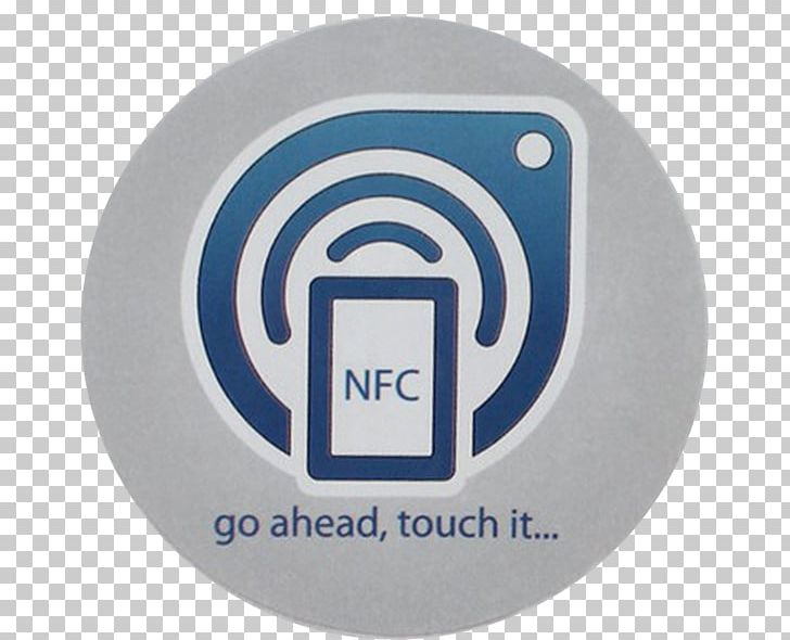 Near-field Communication NTAG TecTile Sticker PNG, Clipart