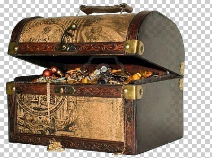 Buried Treasure Treasure Hunting Chest Spanish Treasure