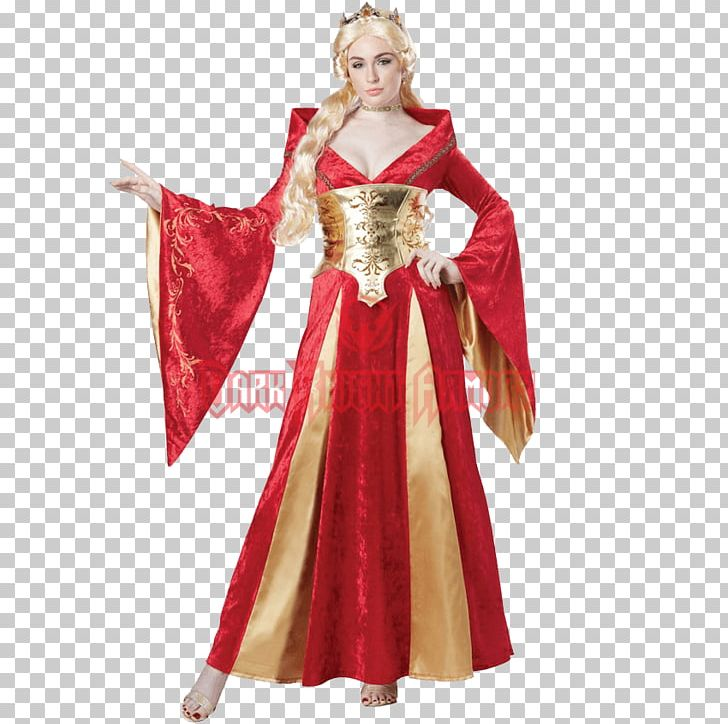 Halloween Costume Middle Ages Clothing Queen Of Hearts PNG, Clipart, Ball Gown, Clothing, Cosplay, Costume, Costume Design Free PNG Download