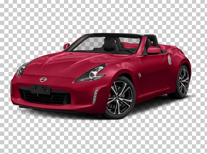 2017 Nissan 370z Convertible >> Nissan Z Car 2017 Nissan 370z Sports Car Png Clipart 370 Z