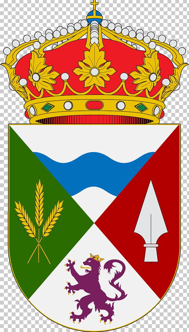 Coat Of Arms Of Spain Province Of Salamanca Escutcheon Crest