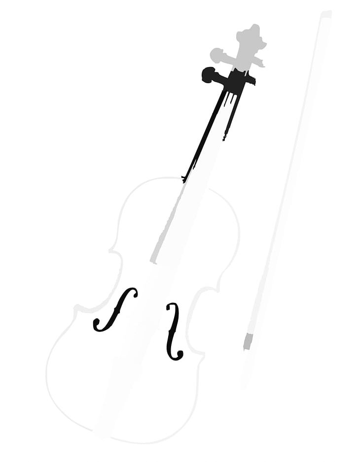 Cello Violin Family Musical Instruments String Instruments PNG, Clipart, Black And White, Bow, Bowed String Instrument, Cello, Electric Violin Free PNG Download