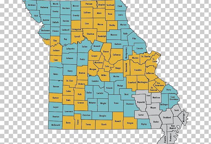 Cole County PNG, Clipart, Area, Blank Map, Carroll County Missouri, Clay County Missouri, Cole County Missouri Free PNG Download