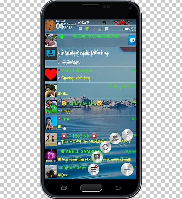 Smartphone Feature Phone BlackBerry Messenger Mobile Phones